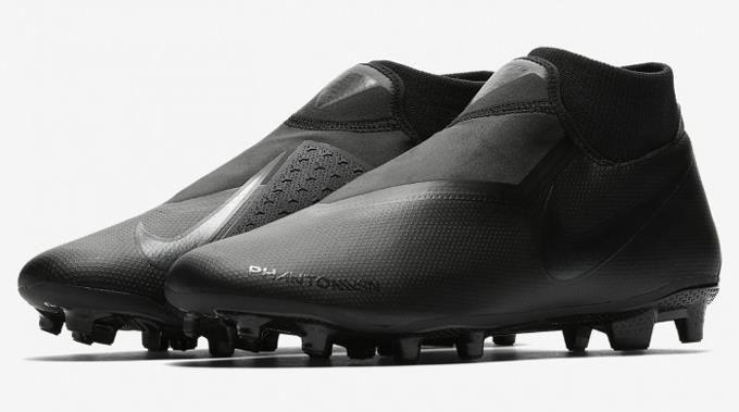 Nike Phantom VSN Academy DF FG Men  Soccer Cleats Football Shoes ... b764ec346d20a