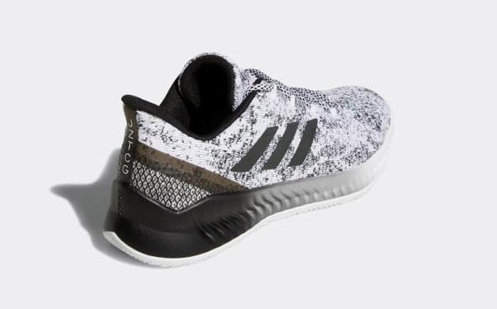 Nuevo  Adidas HARDEN X B/E X HARDEN para hombres zapatos de baloncesto CG5982 6c6ed1