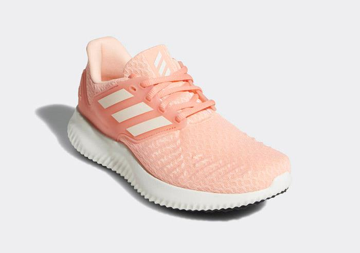 8fd5e29ce82fb0 1807 adidas ALPHABOUNCE RC 2 Women s Training Running Shoes CG5597. Size  Chart