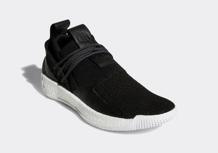 Nuevo  endurece Adidas endurece  ls 2 para hombres zapatos de baloncesto BB7651 2bbae9