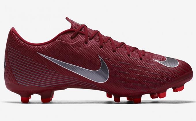 Nike Mercurial Vapor 12 Academia FG/mg de hombre Botines Zapatos Botines hombre De Fútbol AH7375-606 1808 8f192d