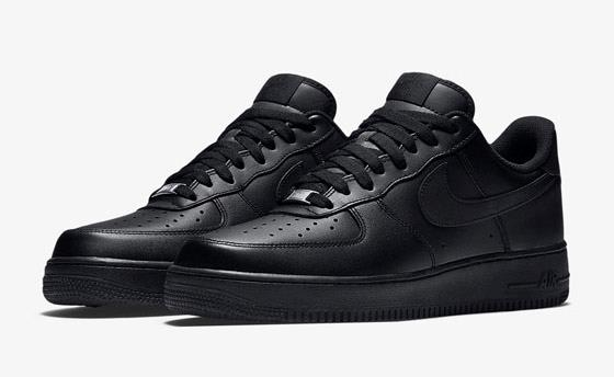 1807 Nike Air Air Nike Force 1 '07 Hommes Baskets Sports Chaussures 315122-001 013a3b