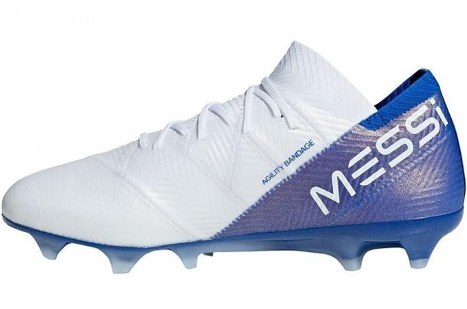Adidas nemeziz para Messi 18.1 FG Hombre para nemeziz Hombre FG Botines De b0e432