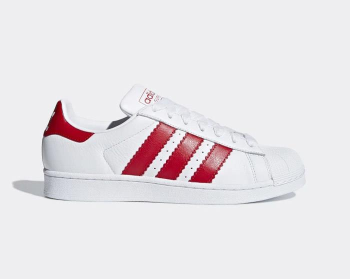 1812 adidas ORIGINALS SUPERSTAR Men's Sneakers Sports shoes BD7370
