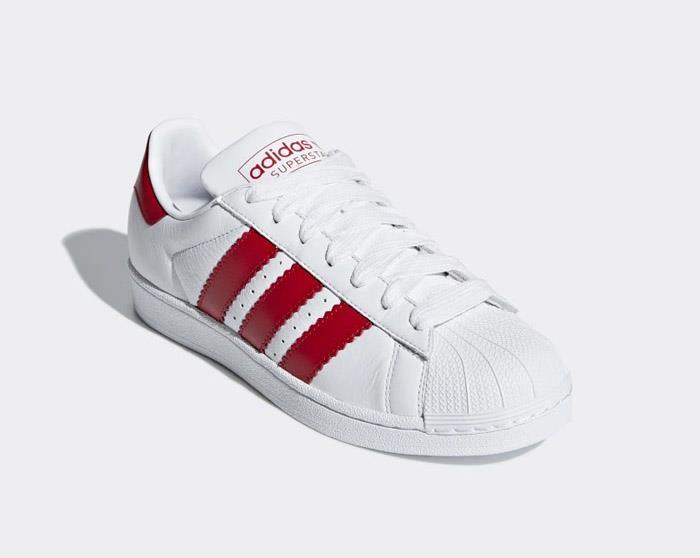 1812 Adidas Originals deportivas Zapatillas Bd7370 Superstar hombre para PPrwqx7ag