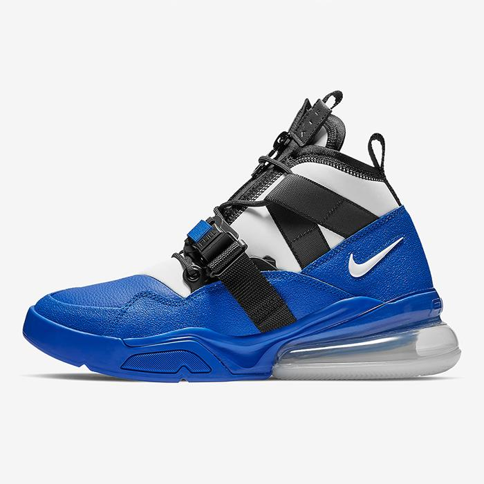 1901 Nike Air Force 270 Utility Men's Basketball shoes AQ0572-400