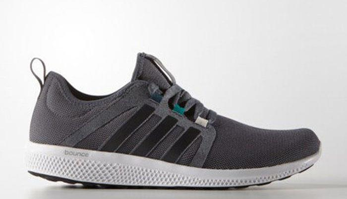 7adce1ddf adidas bounce gray