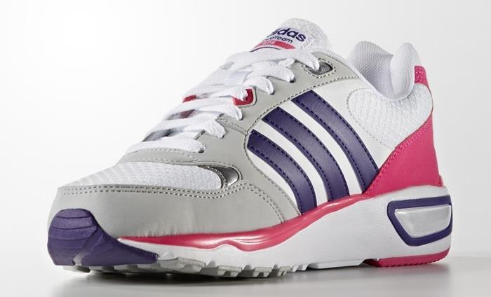2016 Aug adidas NEO CloudFoam 8Tis Women's Sneakers ...