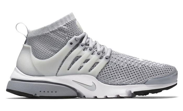 27473c22fa52 1610 Nike Air Presto Flyknit Ultra Men s Sneakers Running Shoes 835570-002  50%OFF