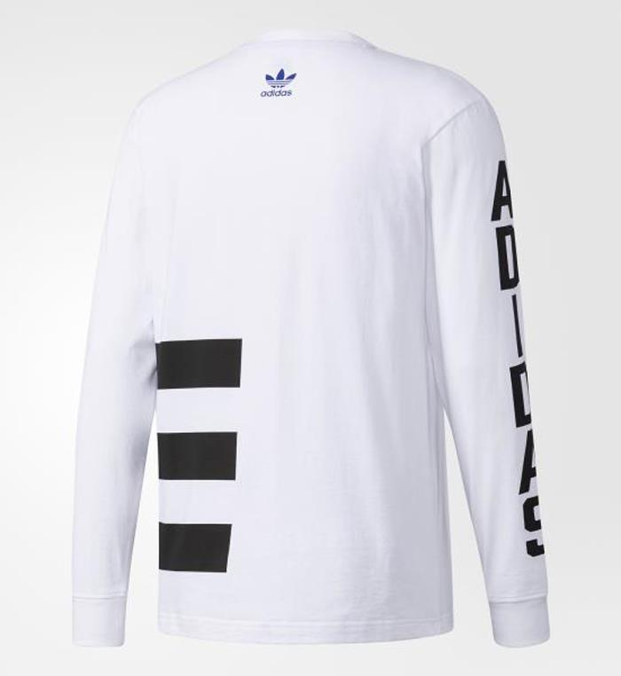 adidas long sleeve t shirts mens