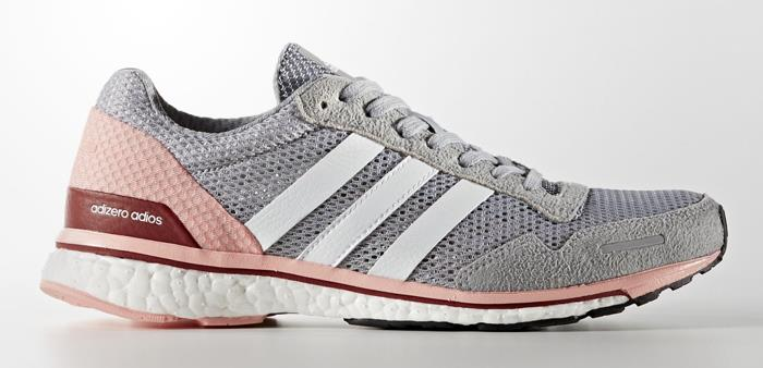 the latest a3a7f 9cefb 1704 adidas adizero Adios Women s Sneakers Shoes BB1708
