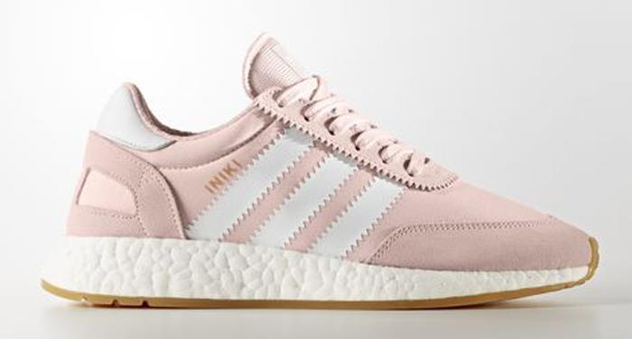 7f5b07364f962 ... 1706 adidas Originals Iniki Runner Women s Sneakers Sports Shoes BY9094