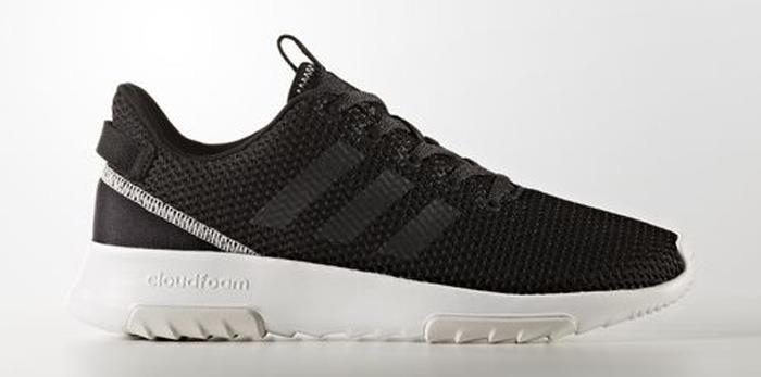 1707 Adidas Neo Cloudfoam Racer Tr Women S Sneakers Sports