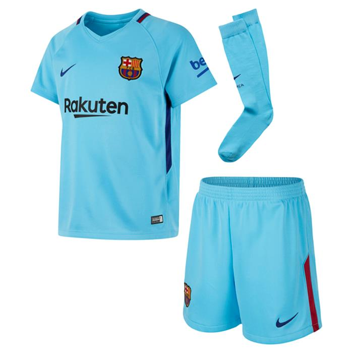 e8eeac1a9 İndir (1800x1800) · Nike Little Kids FC Barcelona Away Kit 2017 18 - Nikys  Sports