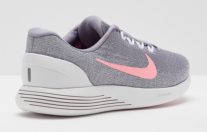 Nike Lunarglide 9 De Gris Des Femmes hIair69