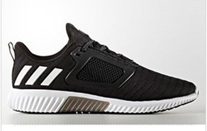 Running Climacool Trainers In Black S80707 - Black adidas GKqUaj