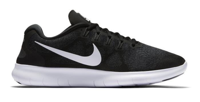 1708 Nike Free RN 2017 Men's Training Running Shoes 880839-001