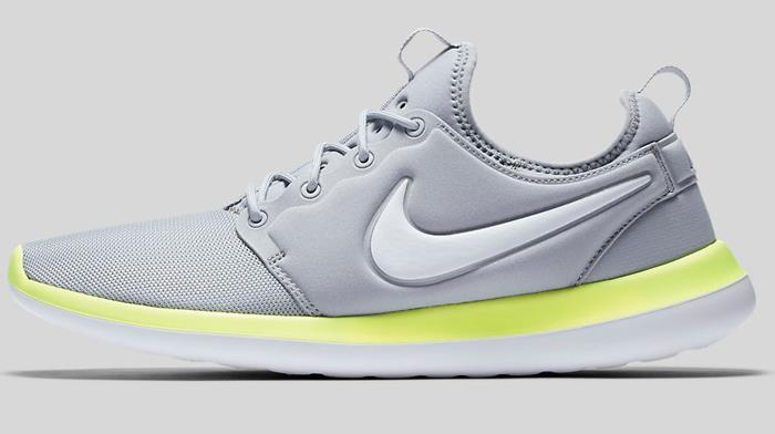1708 Nike Roshe Two Homme Baskets Running Chaussures 844656-007 pour Chaussures de sport pour 844656-007 hommes et femmes 64f074
