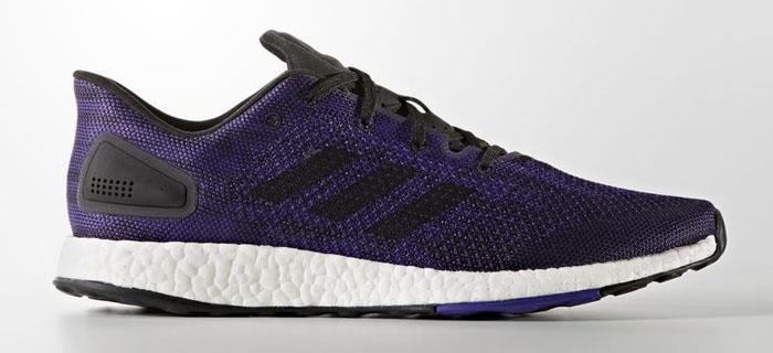 pure boost purple