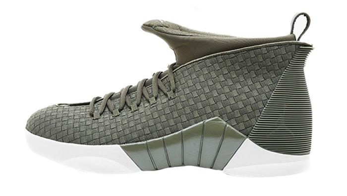 1709 Air Jordan XV Men's Sneakers Sports Shoes AO2568-200