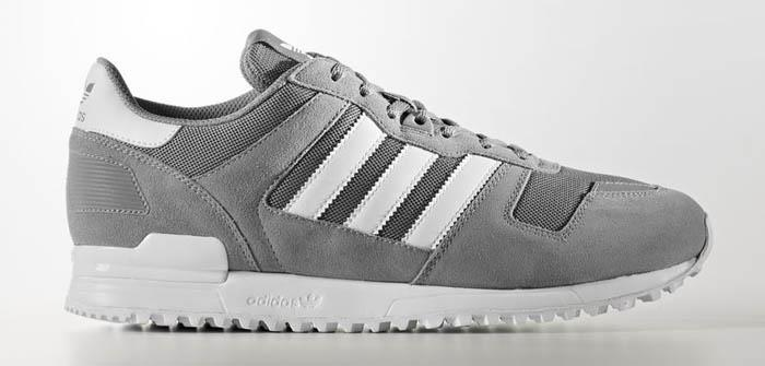 1709 adidas Originals ZX 700 Men's Sneakers Sports Shoes BY9266