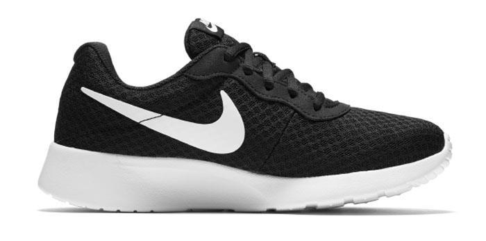 1710 Nike Tanjun  Women's Sneakers Sports Shoes 812655-011