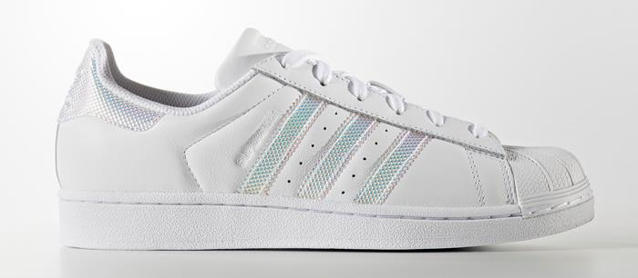 1710 adidas Originals Superstar Women's Sneakers Sports Shoes CP9629