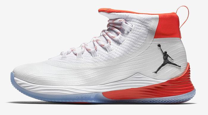 1710 Nike Jordan Ultra Fly 2 Men's Basketball Shoes 897998-117