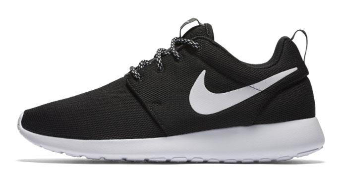 1710 Nike Roshe One Women's Sneakers Sports Shoes 844994-002