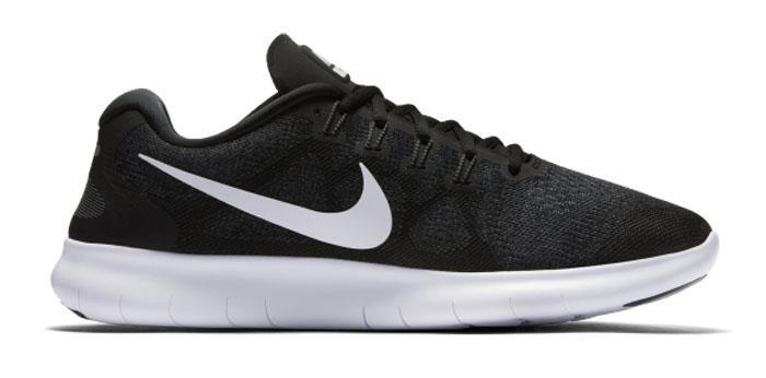 1710 Nike Free Rn 2018 Men's Training Running Shoes 880839-001