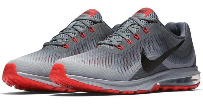 Nuevo  Nike Air Max dinastía tenis tenis tenis zapatos deportivos para hombre 2 852430-013 1b6c74