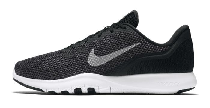 1710 Nike Flex Trainer 7 Women's Training Running Shoes 898479-001