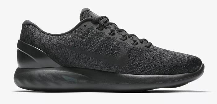 1710 Nike Lunarglide 9 Chaussures Hommes Training Running Chaussures 9 904715-007 57feda
