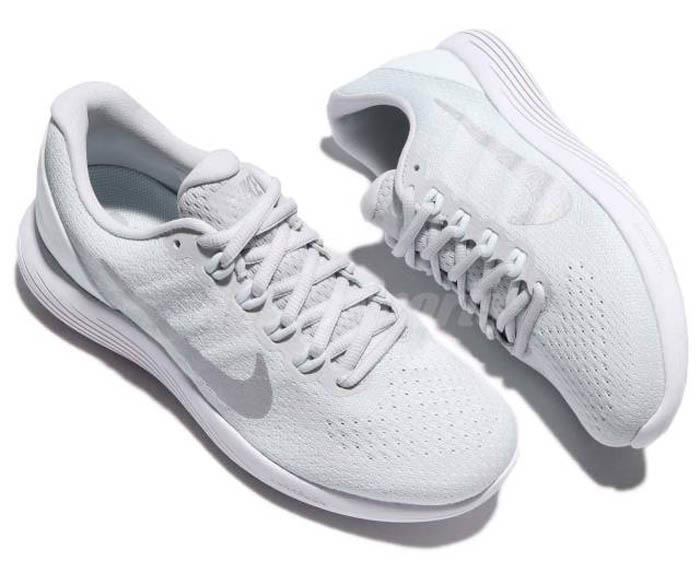843a0c086dfa9 ... 1710 Nike Lunarglide 9 Women s Training Running Shoes Shoes Shoes  904716-014 1f94bf. L Amour Des Pieds Grey Black ...
