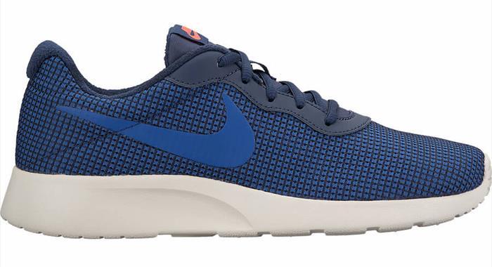 1711 Nike Tanjun SE Men's Training Running Shoes 844887-403