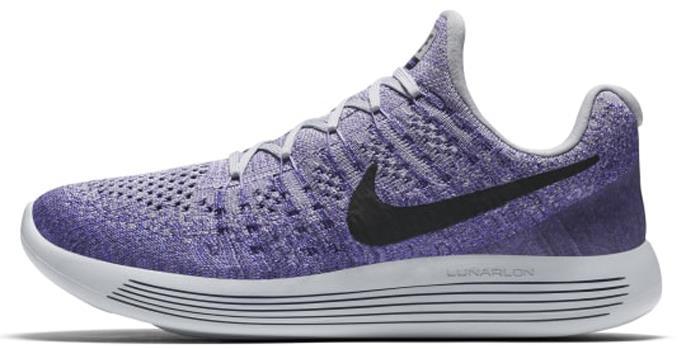 1711 Nike Lunarepic Low Flyknit 2 Women's Training Running Shoes 863780-007