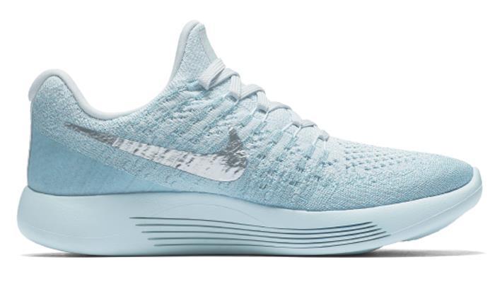 1711 Nike LUnarepic Low Flyknit 2 Women's Training Running Shoes 863780-405