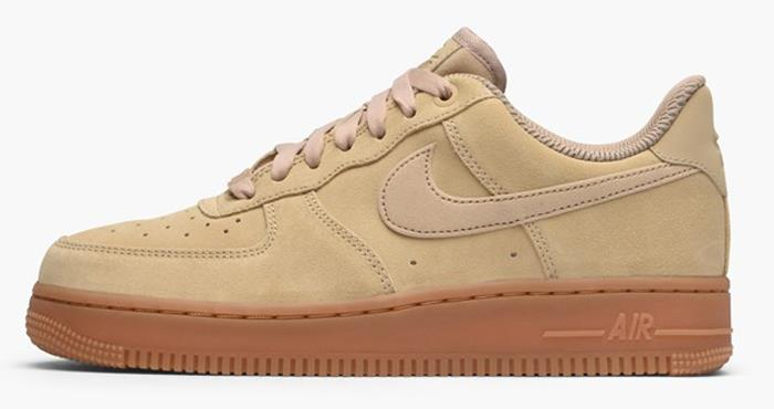 1711 Nike Air Force 1