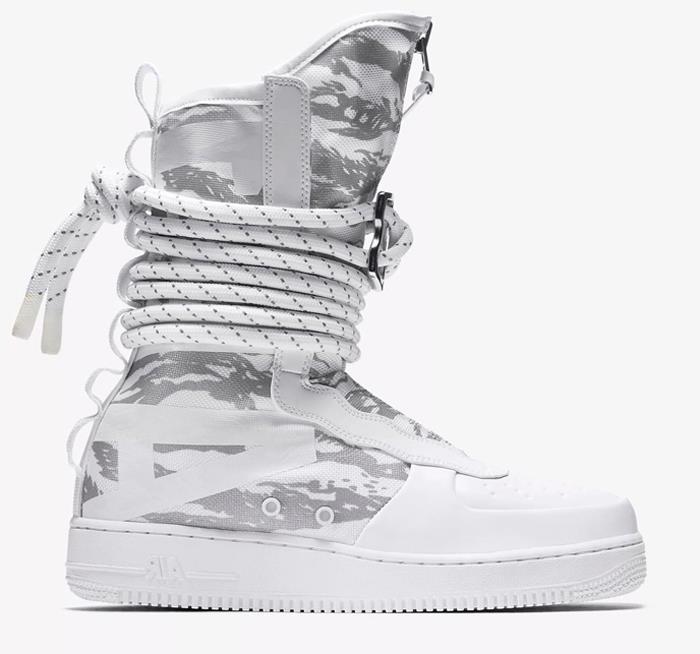 nike air force 1 hl stiefel (1711 - männer - stiefel hl aa1130-100 sneakers, schuhe de293c