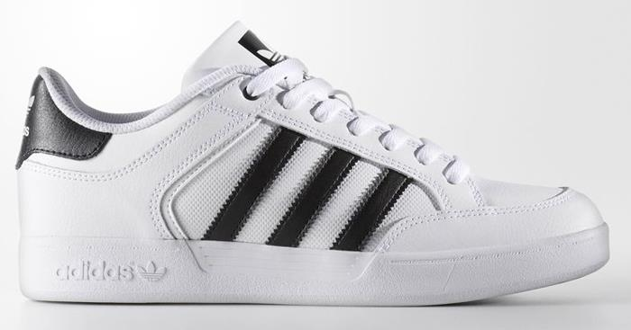 1711 adidas Originals Varial Low Men 's Sneakers Sports Shoes BY4056
