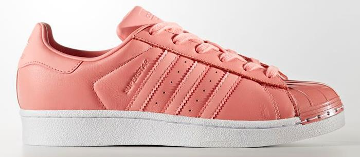 1711 adidas Superstar 80s Women's Sneakers Sports Shoes BY9750