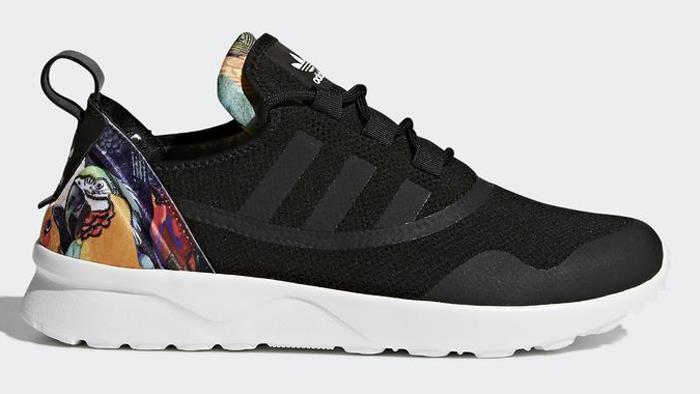 adidas zx flux adv virtue
