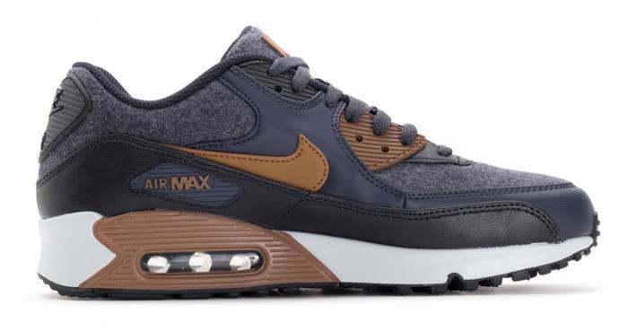 2018 2018 2018 Nike Max Premium Para hombre Zapatillas Air Deportes Calzado 700155-404 7da994