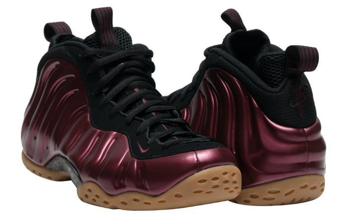 1712 Nike Air Foamposite One Men's Sneakers Sports Shoes 314996-601