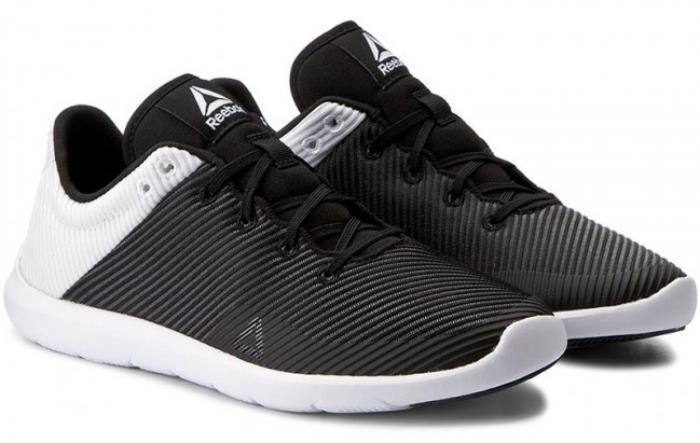 1712 Reebok BS5927 Dance Studio Basics Woman's Sneakers Sports Chaussures BS5927 Reebok cf376e