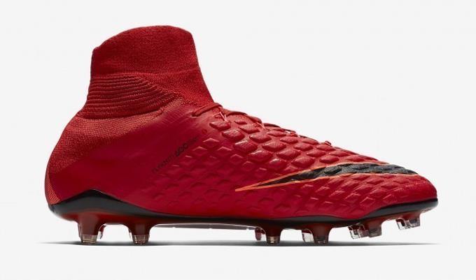 los angeles 73ea9 6c324 ... Nike Hypervenom Phantom DF para Hombre FG III Botines Botines Botines  De Fútbol Zapatos Rojo 1801. Nike Air Jordan 1 Retro ...