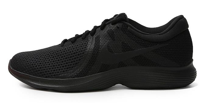 1801 Nike Revolution 4 Men's Traning Running Shoes 908988-002