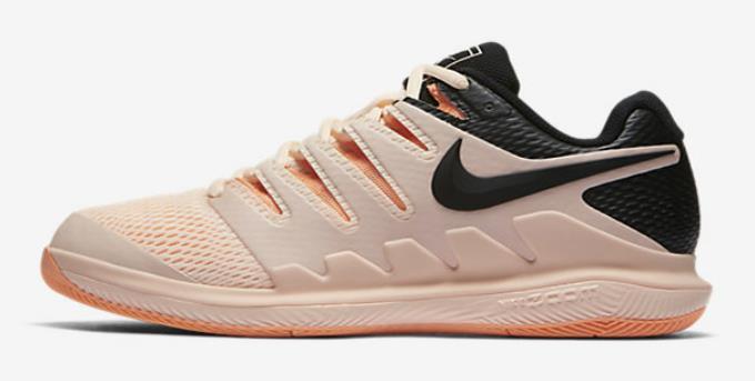 1801 Nike Air Zoom Vapor X Women's Tennis Shoe AA8027-800