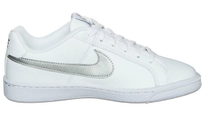 2018 Nike Court Royale Para Mujer Zapatos Tenis Deportivos Tenis Zapatos 749867-100 82a316