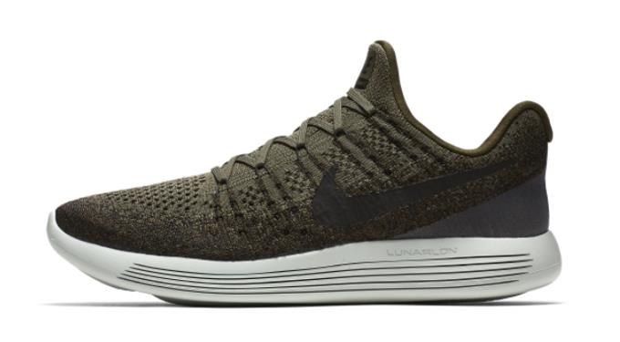 1801 Nike LunarEpic  Low Flyknit 2 Men's Traning Running Shoes 863779-303